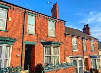 Thumbnail 3 bed terraced house for sale in Frederick Street, Lincoln