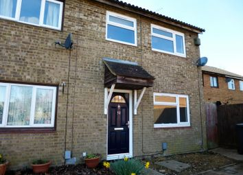 Thumbnail 3 bedroom property to rent in Fensome Drive, Dunstable