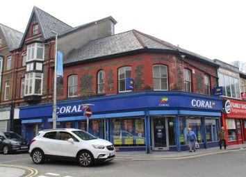 Thumbnail Industrial for sale in 79-80 Hannah Street, Porth, Rhondda Cynon Taff