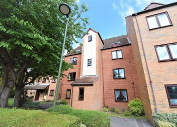 Thumbnail 1 bed flat to rent in Heron Wharf, Nottingham