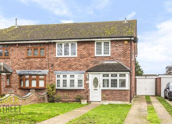 4 bed semi-detached house for sale in Bonington Road, Hornchurch RM12