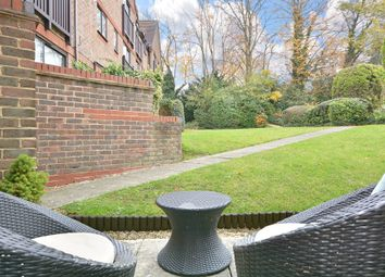 Thumbnail 2 bed maisonette for sale in Albury Road, Guildford