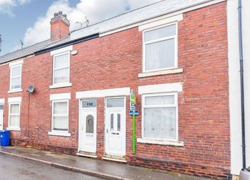 Thumbnail 2 bed terraced house for sale in Urban Road, Hexthorpe, Doncaster