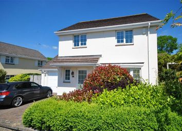 Thumbnail 3 bed detached house for sale in Rumsam Gardens, Barnstaple