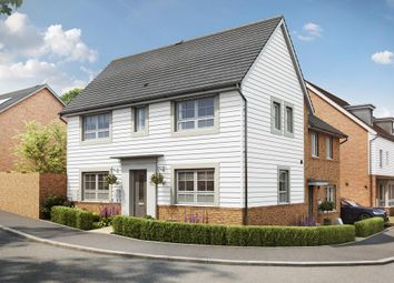 "Thumbnail 3 bedroom semi-detached house for sale in ""Ennerdale"" at Rocky Lane, Haywards Heath"