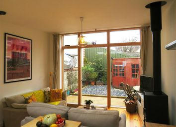 Thumbnail 3 bed maisonette to rent in Prestonville Road, Brighton