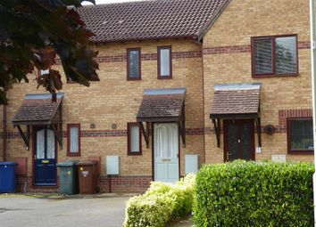 Thumbnail 1 bed terraced house for sale in Juniper Gardens, Bicester