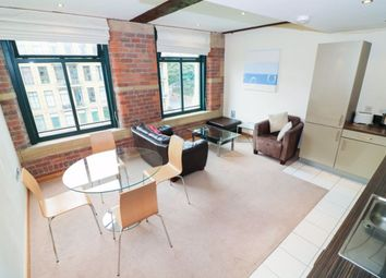 Thumbnail 2 bed flat to rent in Furnished Apartment, Victoria Mill
