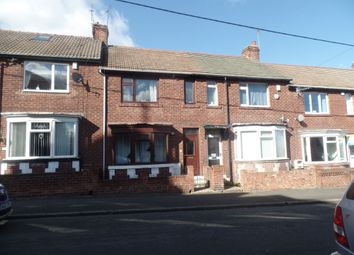 Thumbnail Terraced house for sale in School Street, Easington Colliery, Peterlee