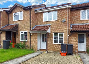 Thumbnail 2 bed terraced house for sale in Milestone Road, Carterton, Oxfordshire