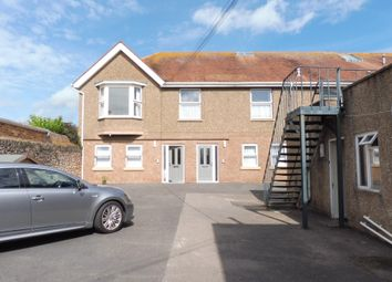 Thumbnail 1 bed flat to rent in King Edward Road, Minehead