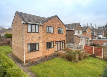 Thumbnail 4 bed detached house for sale in Cleveland Avenue, Wakefield, West Yorkshire