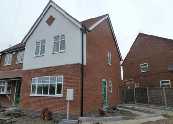 Thumbnail 3 bed semi-detached house for sale in Black-A-Tree Road, Stockingford, Nuneaton