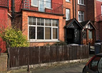 Thumbnail 1 bed flat to rent in Grove Road, Willesden Green