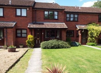 Thumbnail 2 bedroom terraced house to rent in Knatchbull Close, Romsey