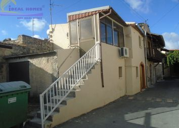 Thumbnail 2 bed detached house for sale in Agios Therapon, Agios Therapon, Limassol, Cyprus