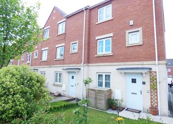 Thumbnail 4 bed town house for sale in Main Street, Buckshaw Village