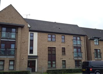 Thumbnail 2 bed flat to rent in Weedon Road, Northampton