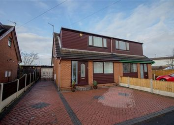 Thumbnail 2 bed property for sale in Wembley Avenue, Blackpool