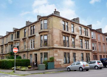Thumbnail 2 bed flat for sale in 2/1, 23 Lawrence Street, Partick