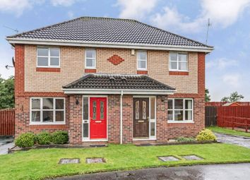 Thumbnail 3 bed semi-detached house for sale in Leglenwood Drive, Robroyston, Glasgow, Strathclyde