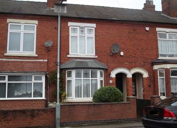 Thumbnail Terraced house for sale in Dovecote Road, Eastwood