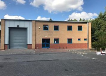 Thumbnail Light industrial to let in Unit 4 Woodland Court, Shireoaks Triangle, Coach Crescent, Worksop, Nottinghamshire