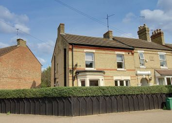 Thumbnail 4 bedroom semi-detached house for sale in Granville Street, Peterborough