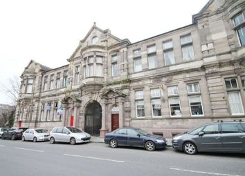 Thumbnail Commercial property for sale in 123, Constitution Street, Edinburgh