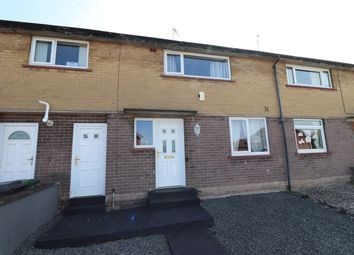 Thumbnail 2 bed terraced house for sale in Parham Drive, Carlisle