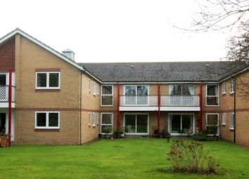 Thumbnail 2 bedroom flat for sale in Old Manor Lawns, Long Lane, Beverley