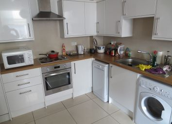 Thumbnail 2 bed flat to rent in St. Andrews Street, Newcastle Upon Tyne, Tyne And Wear.