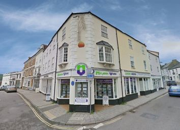 Thumbnail 1 bed flat for sale in Victoria Place, Axminster, Devon