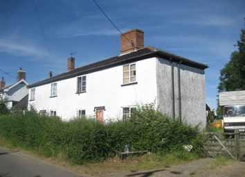 Thumbnail 4 bed cottage for sale in Rectory Road, Wortham, Diss