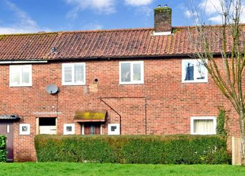 Thumbnail 3 bed terraced house for sale in Goodenough Way, Old Coulsdon, Surrey