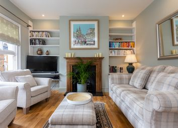 Thumbnail 2 bed flat to rent in Heyford Avenue, London