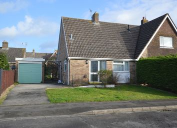 Thumbnail 2 bed property for sale in Blackmore Road, Melksham