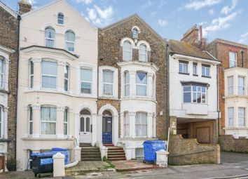 2 bed flat for sale in Harold Road, Margate CT9