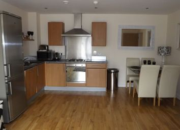 Thumbnail 2 bed flat to rent in The Reach, 39 Leeds Street