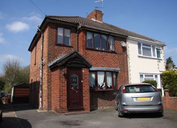 Thumbnail 3 bed semi-detached house to rent in Butts Road, Penn, Wolverhampton