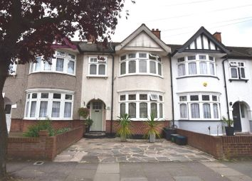 Thumbnail 3 bedroom semi-detached house for sale in Primrose Avenue, Chadwell Heath, Romford