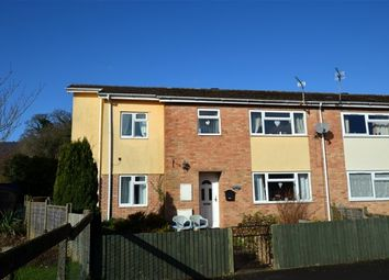Thumbnail 5 bed semi-detached house for sale in Holcot, Coalway, Coleford