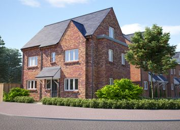 Thumbnail 5 bed detached house for sale in Coventry Road, Kingsbury, Tamworth