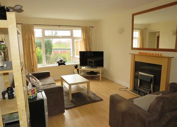 Thumbnail 3 bed flat to rent in Norton Terrace, Norton Canes, Cannock