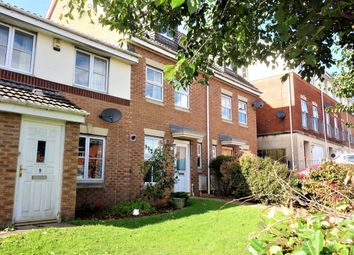 Thumbnail 3 bed semi-detached house to rent in Youghal Close, Pontprennau, Cardiff