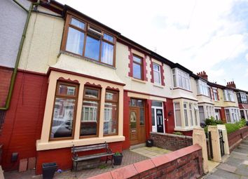 Thumbnail 3 bed semi-detached house for sale in Sherwood Road, Wallasey, Merseyside