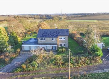 Thumbnail 4 bed detached house for sale in Knowl Green, Belchamp St. Paul, Sudbury