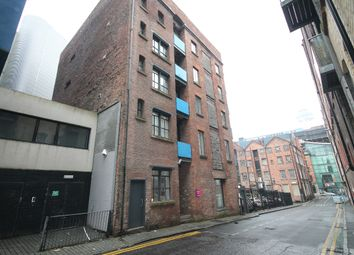1 bed flat for sale in Preston Street, Liverpool L1