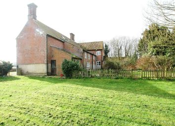 Thumbnail 5 bedroom semi-detached house to rent in Etling Green, Dereham