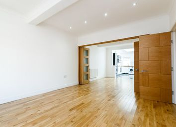 Thumbnail 4 bedroom semi-detached house for sale in Esk Road, London